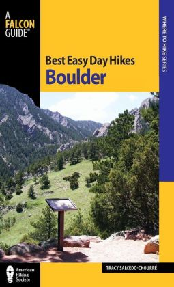 Best Easy Day Hikes Boulder, 2nd