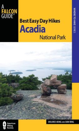 Best Easy Day Hikes Acadia National Park, 2nd