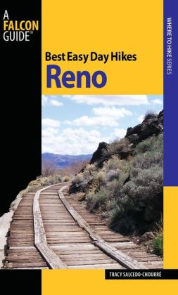 Best Easy Day Hikes Reno