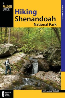 Hiking Shenandoah National Park, 4th