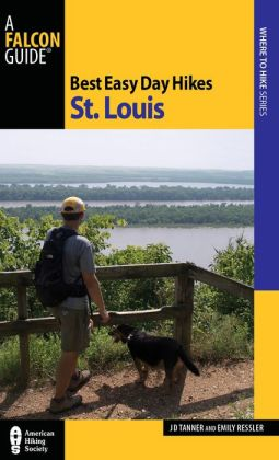 Best Easy Day Hikes St. Louis