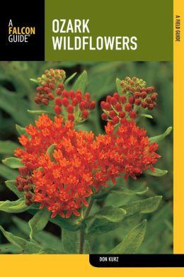 Ozark Wildflowers, 2nd
