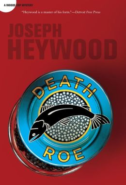 Death Roe (Woods Cop Series #6)