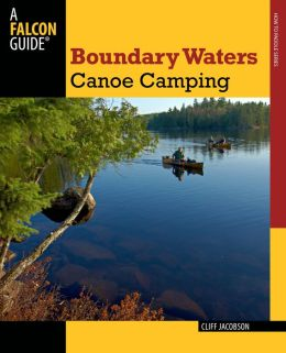 Boundary Waters Canoe Camping, 3rd