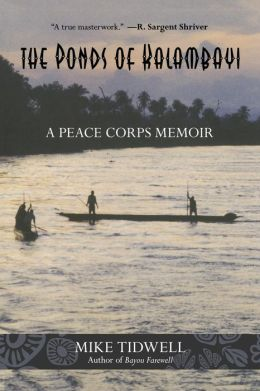 The Ponds of Kalambayi: A Peace Corps Memoir