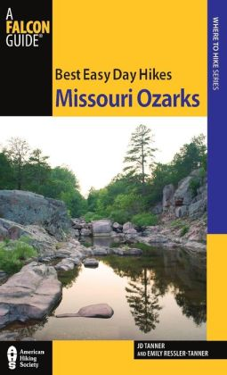 Best Easy Day Hikes Missouri Ozarks