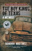 Book Cover Image. Title: The Boy Kings of Texas:  A Memoir, Author: Domingo Martinez