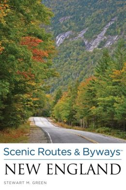 Scenic Routes & Byways New England, 3rd