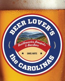Beer Lover's The Carolinas