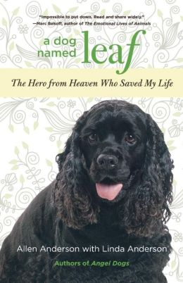 A Dog Named Leaf: The Hero from Heaven Who Saved My Life