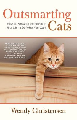Outsmarting Cats: How to Persuade the Felines in Your Life