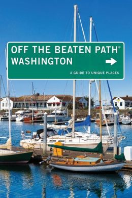 Washington Off the Beaten Path, 9th
