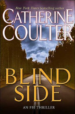 Blindside (FBI Series #8)