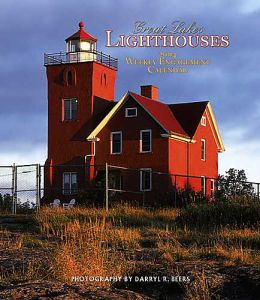 2004 Great Lakes Lighthouses Weekly Engagement Calendar