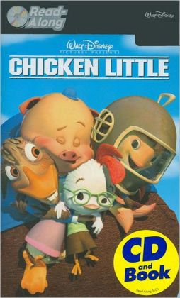 Chicken Little (Read-Along Series)