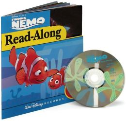Disney's Finding Nemo (Disney's Read Along Series)
