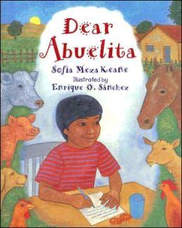 Dear Abuelita