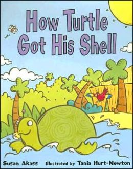 Rigby Literacy: Student Reader Grade 2 (Level 12) How Turtle Got His Shell