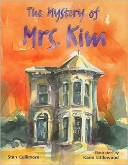 The Mystery of Mrs. Kim