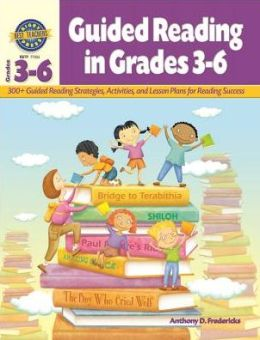 Rigby Best Teacher's Press: Reproducible Guided Reading in Grades 3-6