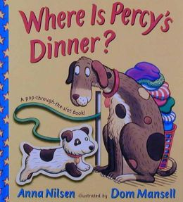 Where Is Percy's Dinner?
