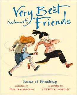 Very Best (almost) Friends: Poems of Friendship