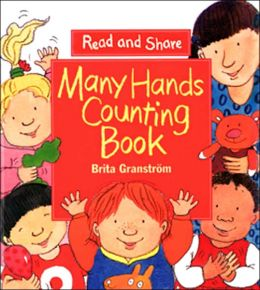 Many Hands Counting Book: Read and Share