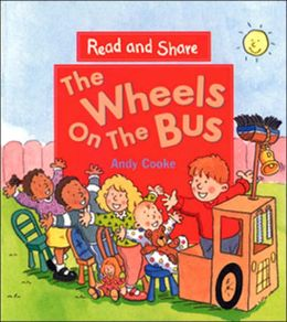 The Wheels on the Bus: The Girl's Guide to Being a Working Mom