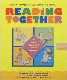 Reading Together Series Pack Two: Level Two, Yellow