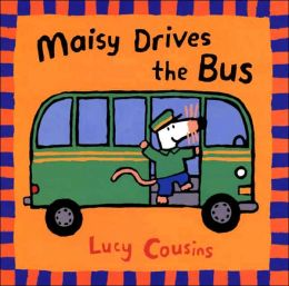 Maisy Drives the Bus