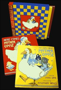 My Mother Goose Library