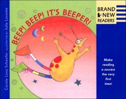 Beep! Beep! It's Beeper