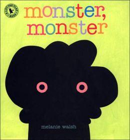 Monster, Monster