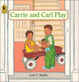 Carrie and Carl Play