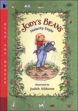 Jody's Beans (Read and Wonder Series)