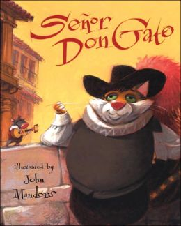 Senor Don Gato: A Traditional Song