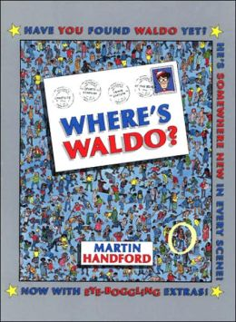 Where's Waldo? Mini Edition