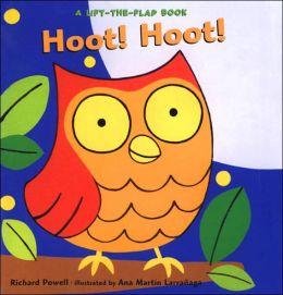 Hoot! Hoot!