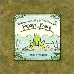 Froggy Fable