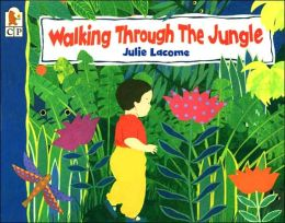 Walking Through the Jungle (Candlewick Press Big Books Series)