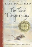 Book Cover Image. Title: The Tale of Despereaux, Author: Kate DiCamillo