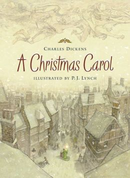 A Christmas Carol (Candlewick Edition)