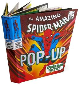 Amazing Spiderman Pop-Up: Marvel True Believers Retro Collection