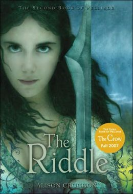 The Riddle (Pellinor Series #2)