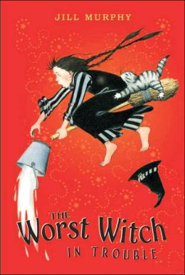 Worst Witch in Trouble