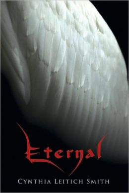 Eternal (Tantalize Series #2)