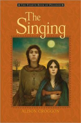 The Singing (Pellinor Series #4)