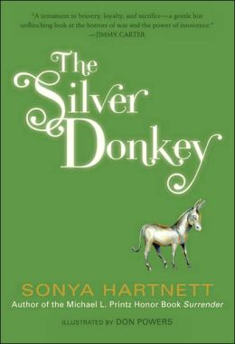 The Silver Donkey