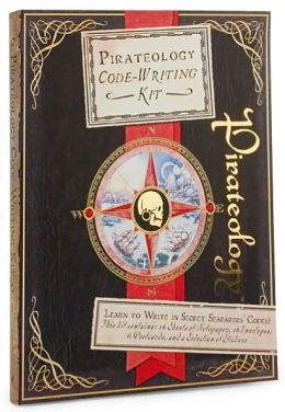 Pirateology: Code Writing Kit