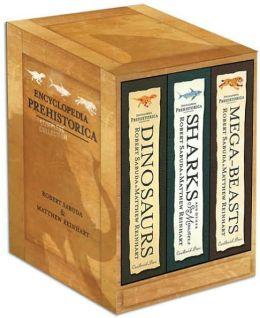 Encyclopedia Prehistorica: The Complete Collection